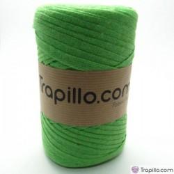 Trapillo Pluma Verde Pistacho