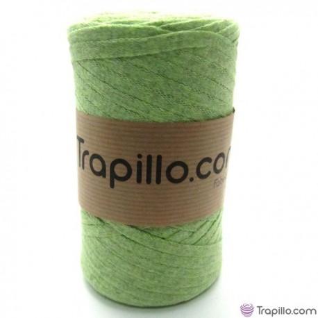 Trapillo Pluma Verde Claro