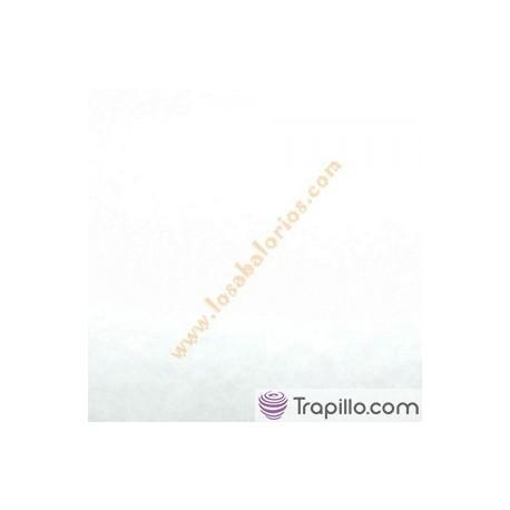 Fieltro Blanco 1 mm de 20 x 90 cm ancho.