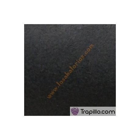 Fieltro Negro 1 mm de 20 x 90 cm de ancho.