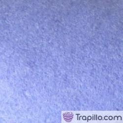 Fieltro Lila claro de 1 mm de 20 X 45 cm ancho
