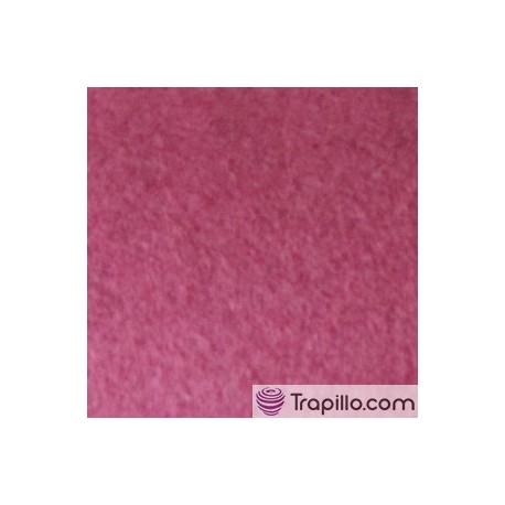 Fieltro Frambuesa 1 mm de 20 X 45 cm ancho