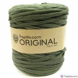 Trapillo Verde Seco 6607