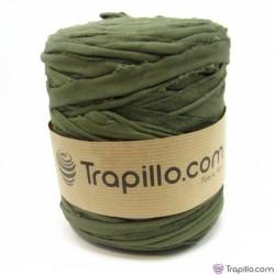 Trapillo Verde seco con reverso diferente 6667