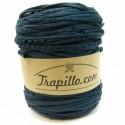Dotted Blue T-shirt yarn 6670