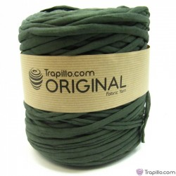 Night Green T-shirt Yarn 6691
