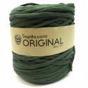 Night Green T-shirt Yarn 6691