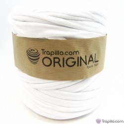 White T-shirt Yarn 6710