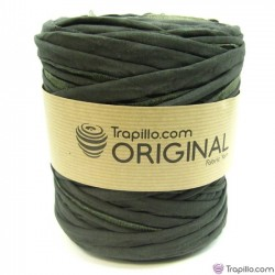 Very Dark Green T-shirt Yarn 6714