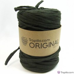 Dark Green T-shirt Yarn 1042