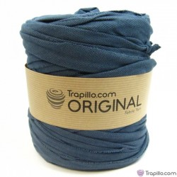 Metal Blue T-shirt Yarn 6779