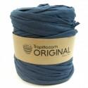 Metal Blue T-shirt Yarn 6779