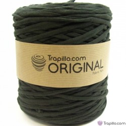 Grey green T-shirt Yarn 6782