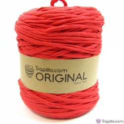 Red Fucsia T-shirt Yarn 6784
