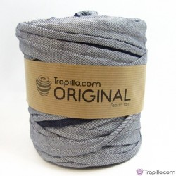 Grey Jeans T-shirt Yarn 6794