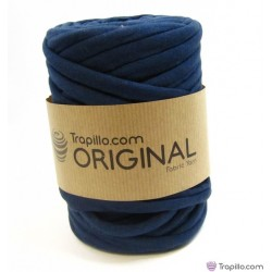 Navy Blue T-shirtyarn 1047