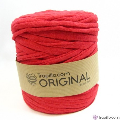 fukszia T-shirt Yarn 6835