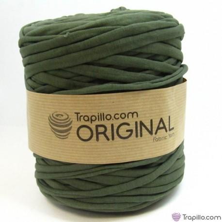 Trapillo Verde Seco 6878