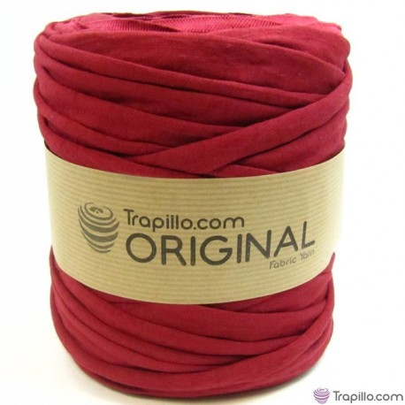 fuchsie T-shirt Yarn 6835