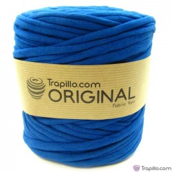 Trapillo Azul Verdoso 7018