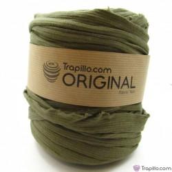 Trapillo Verde jaspeado 7088