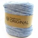 Blue pattern  T-shirtyarn 7125