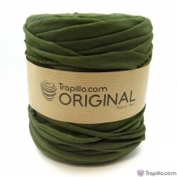 Trapillo Verde Oliva 7131