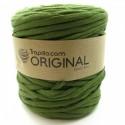 Olive Green T-shirtyarn 7155