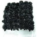Caja con doce peinetas en color negro