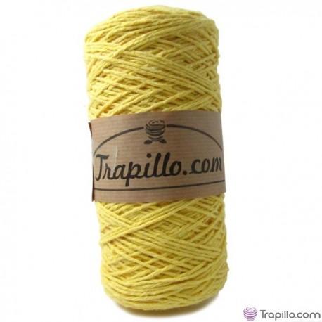 Cuerda Algodón Amarillo