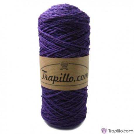 Cuerda Algodón Púrpura