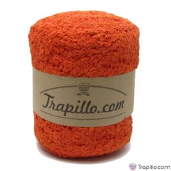 Hilo reciclado Naranja