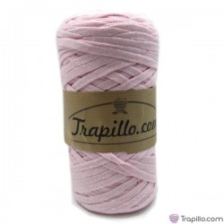 Trapillo Pluma Rosa