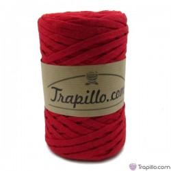 Trapillo Pluma Rojo