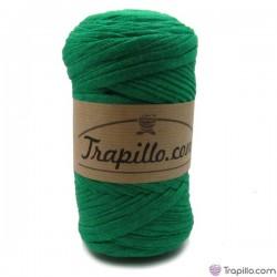 Trapillo Pluma Verde Hierba