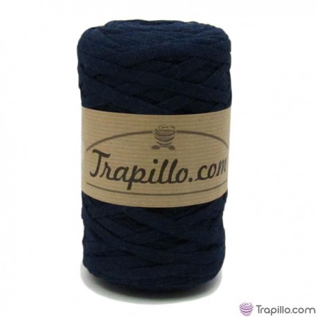 Trapillo Pluma Azul Marino