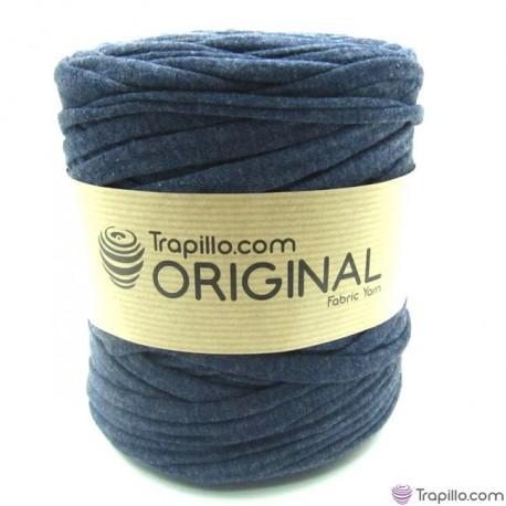 Trapillo Azul Marino Moteado 6448
