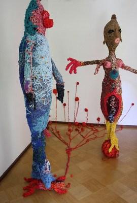 escultura-de-tela