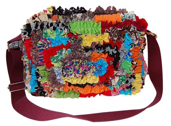 bolsos de trapillo originales