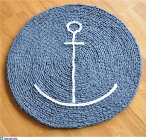 alfombra decorada 4