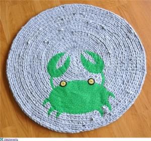 alfombra decorada 3
