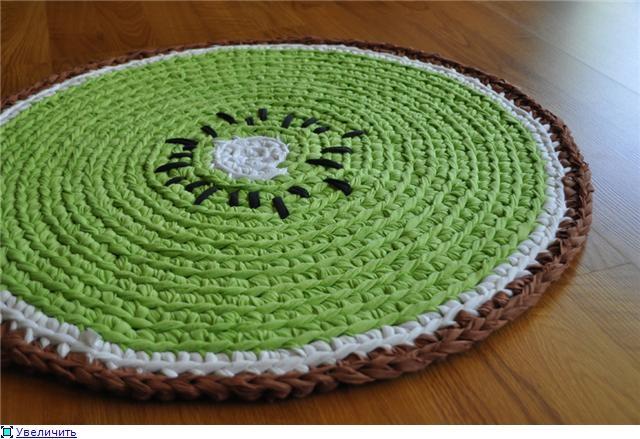 Apliques para alfombras de trapillo el blog de - Alfombras de trapillo originales ...