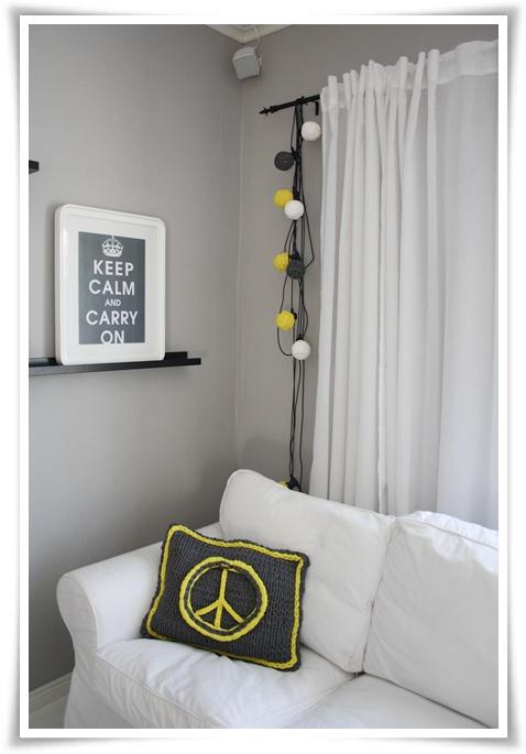 lampara-reciclada-con-tela