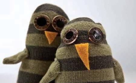 pinguinos-calcetines