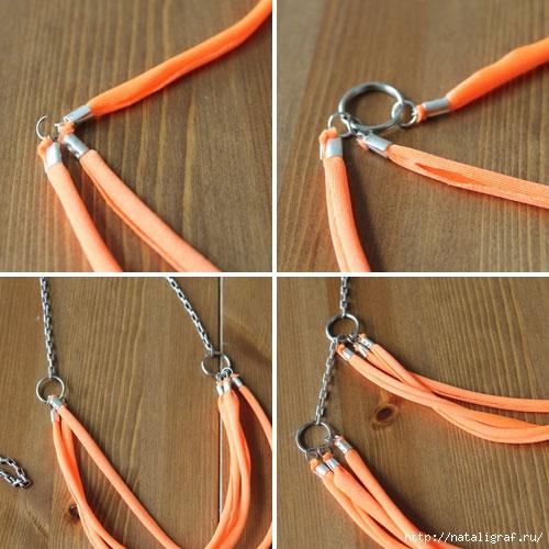 ae079685b87d Accesorios con trapillo y cadenas (productos