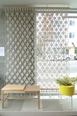cortina-macrame