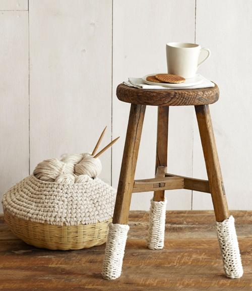 Hacer un taburete de madera
