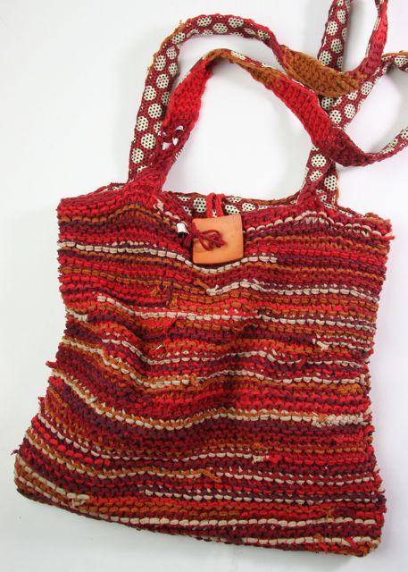 Patrones de bolsos tejidos el blog de - Como hacer bolsos tejidos ...