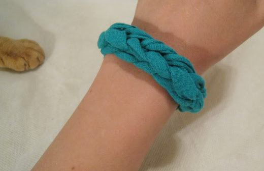 Como hacer pulseras tejidas videos