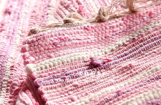 Como hacer una alfombra de trapillo el blog de - Alfombras originales ...